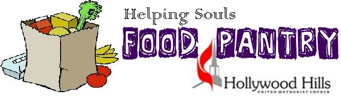Helping Souls logo