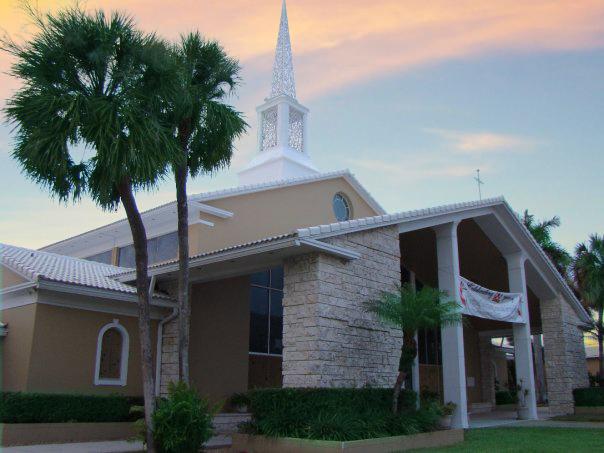 church-retouch