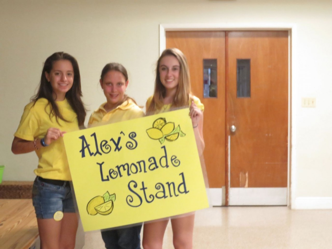 Alex's Lemonade 07