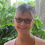 Judy Mayne