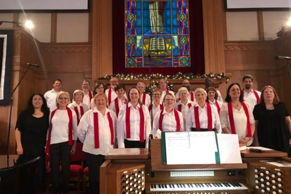 HHUMC Choir